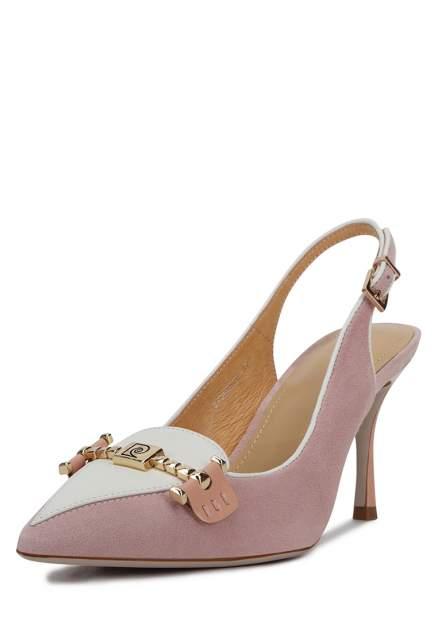 Туфли женские Pierre Cardin 27306870 розовые 37 RU