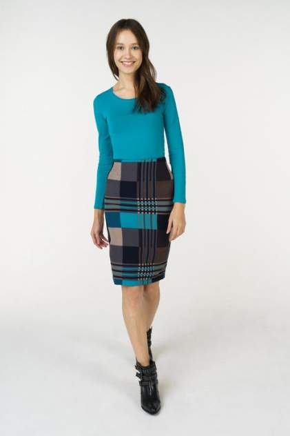 Женская юбка AScool SK3010, синий