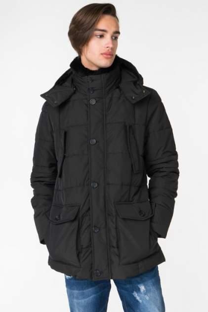 Куртка мужская GEOX M8428X зеленая 56 IT