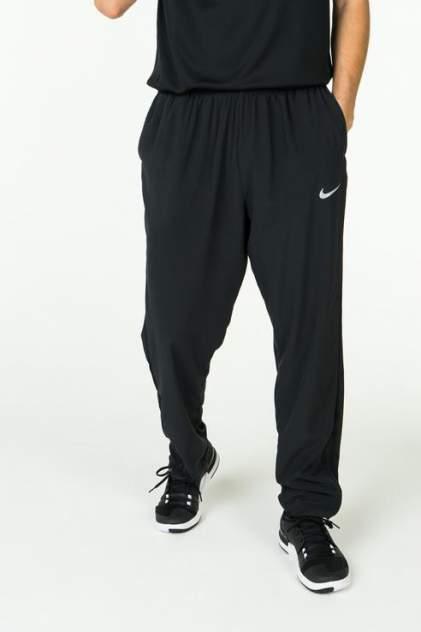 Брюки мужские Nike 856894-010 черные 44 USA