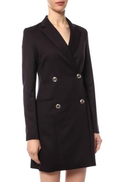 Женское платье La Biali 15.1 CHOCO (КОРИЧНЕВЫЙ), коричневый