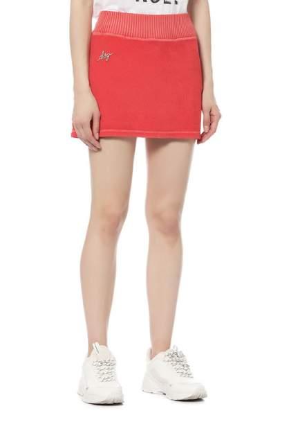 Женская юбка DSquared2 S72MA0396S22176311, розовый
