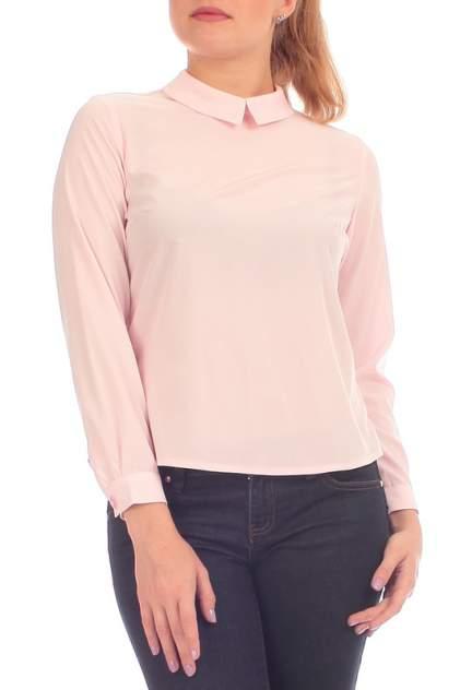 Блуза женская Lamiavita ЛА-В511-1(09) розовая 50 RU