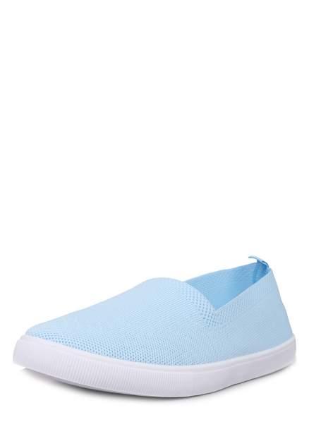 Кеды женские T.Taccardi 710017685 голубые 36 RU