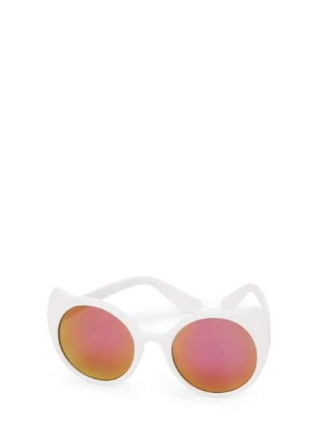 Солнцезащитные очки детские Happy Baby White Котики