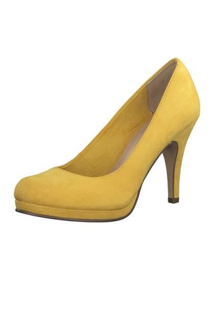 Туфли женские Tamaris 1-1-22407-22-602/269 желтые 36