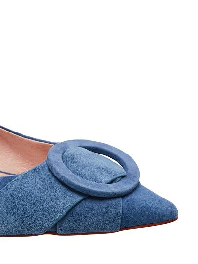 Туфли женские Bibi Lou синие