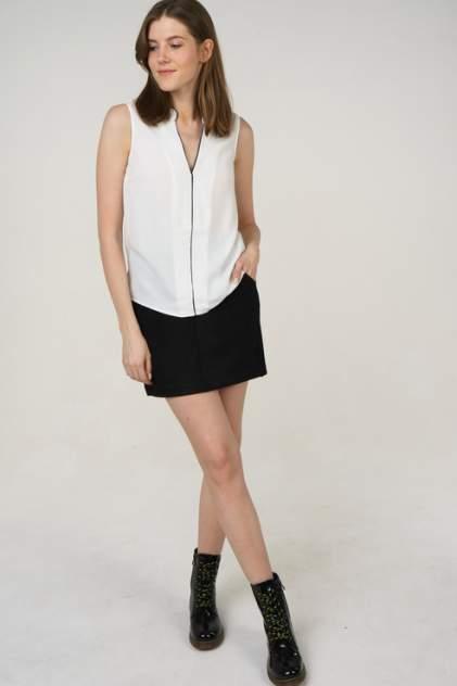 Блуза женская Vero Moda 10211984 белая M