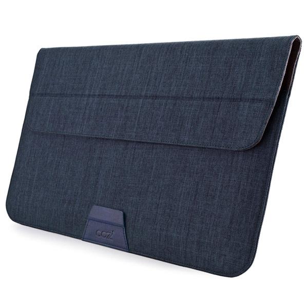 "Чехол для ноутбука 12"" Cozistyle Stand Sleeve Compatibility Blue"