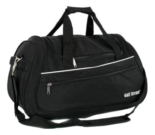 Дорожная сумка Polar 5986 черная 55 x 24 x 35