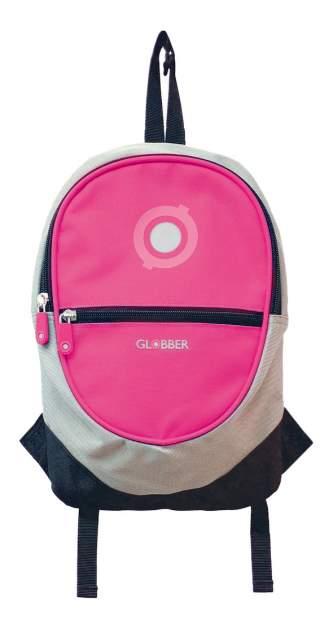 Рюкзак детский Globber для самокатов junior deep pink 6708