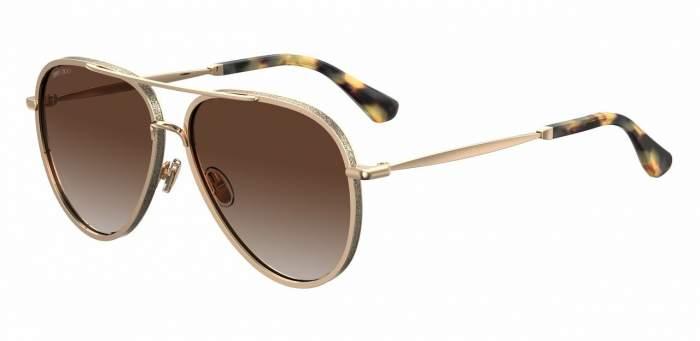 Солнцезащитные очки JIMMY CHOO TRINY/S