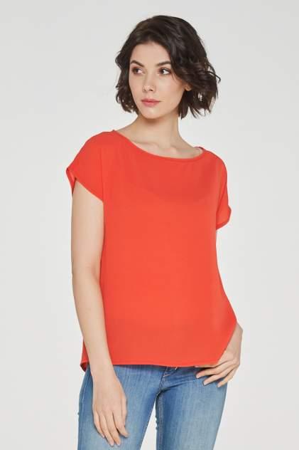 Женская блуза VAY 191-3507, красный