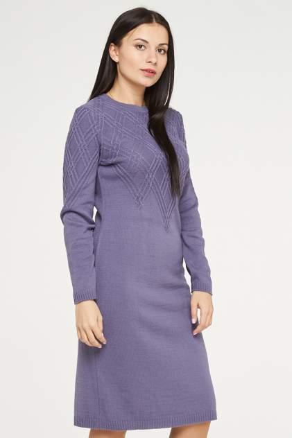 Женское платье VAY 182-2364, фиолетовый