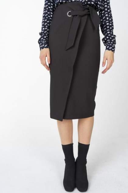 Женская юбка Incity 1.1.2.18.01.45.00865, черный