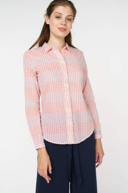 Женская рубашка Scotch & Soda 133.19SSLD.1220147560.19, розовый