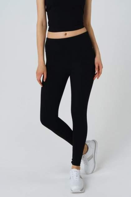 Леггинсы женские DKNY DP7P1098001 черные XS