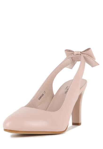 Туфли женские Pierre Cardin 710018114, бежевый
