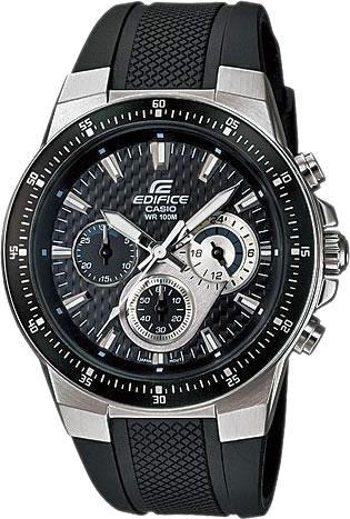 Наручные часы кварцевые мужские Casio Edifice EF-552-1A