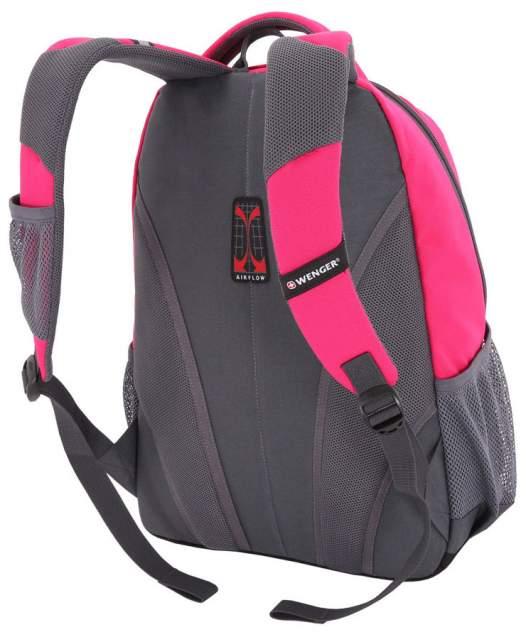 Рюкзак Wenger 3020804408-2 розовый 22 л