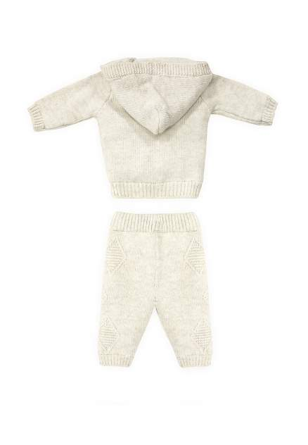 Комплект одежды RBC, цв. бежевый р.68