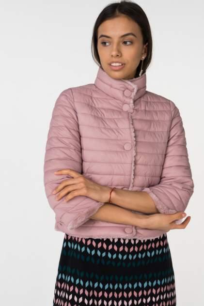 Куртка женская Broadway 10159638 розовая S
