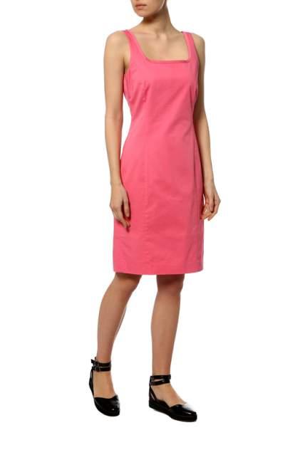 Платье женское Seventy AB0092_545 розовое 42 IT