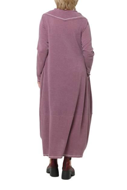 Платье женское KATA BINSKA BRET 190820 розовое 48-50 EU