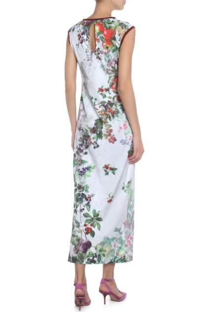 Платье женское Adzhedo 41529 серое S