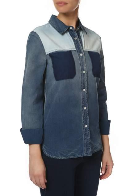 Женская джинсовая рубашка Stella McCartney 358418/SDH21/4030 4030 ГОЛУБОЙ, голубой