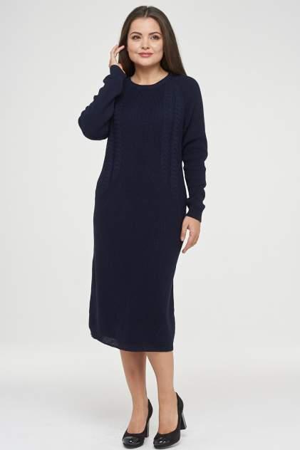 Женское платье VAY 182-2349, синий