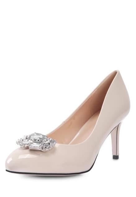 Туфли женские T.Taccardi 008066R0 бежевые 35 RU