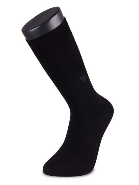 Носки мужские Sis 26818 черные 42-45
