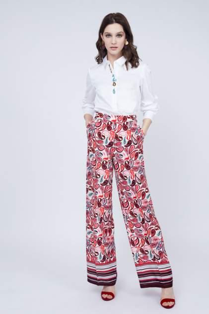 Женские брюки ZARINA 9224201701, разноцветный