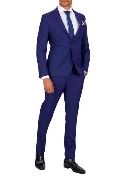 Мужской костюм BAZIONI 5221 MS ALMARE LUX, синий