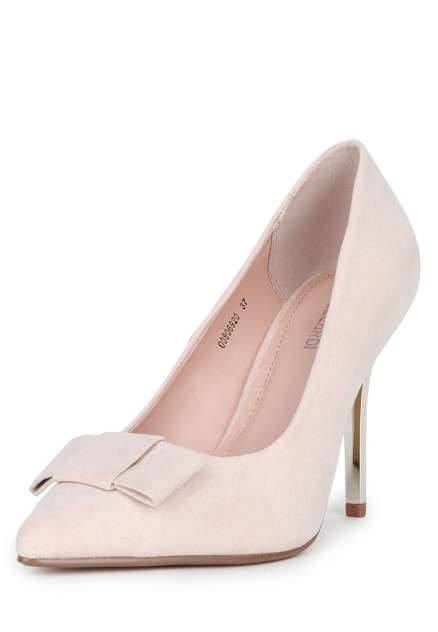 Туфли женские T.Taccardi 710017733, бежевый