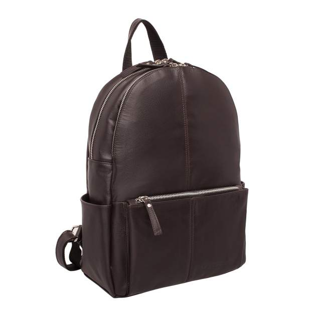 Рюкзак женский кожаный Lakestone 9123816/BL
