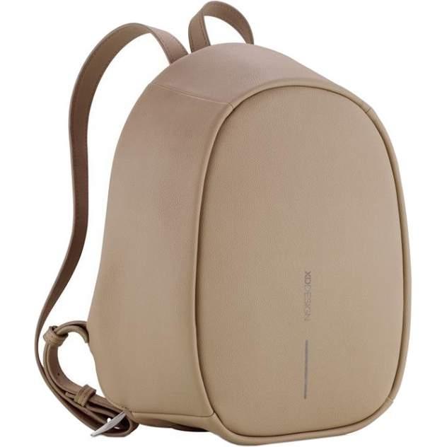 Рюкзак XD Design Bobby Elle 6,5 л коричневый