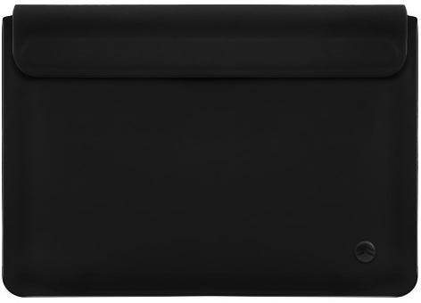 Чехол SwitchEasy Thins (GS-105-38-149-11) для Macbook Air/Pro 13 Black