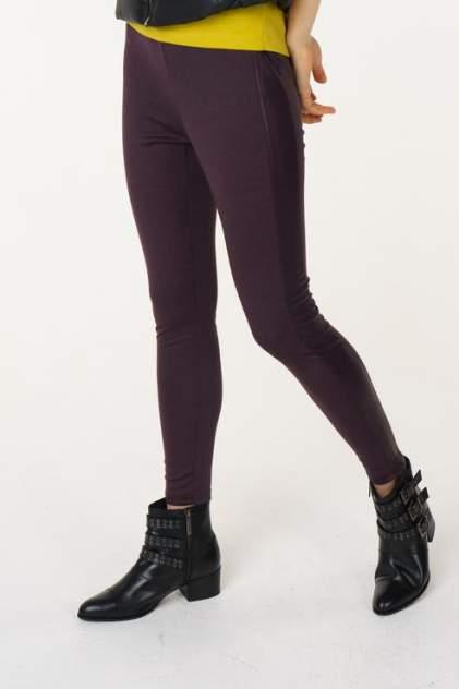 Леггинсы женские Broadway 10158973 фиолетовые XS