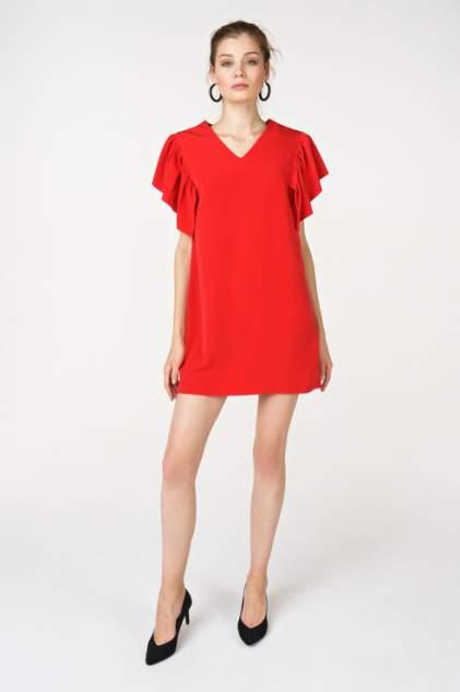 Женское платье Ennergiia 18101090010, красный