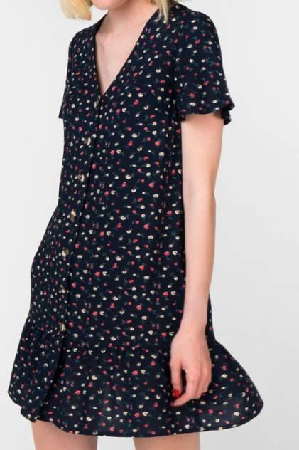 Платье женское Tom Farr T W7604.67 синее M