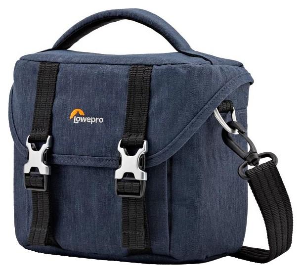 Сумка для фототехники Lowepro Scout SH 120 slate blue
