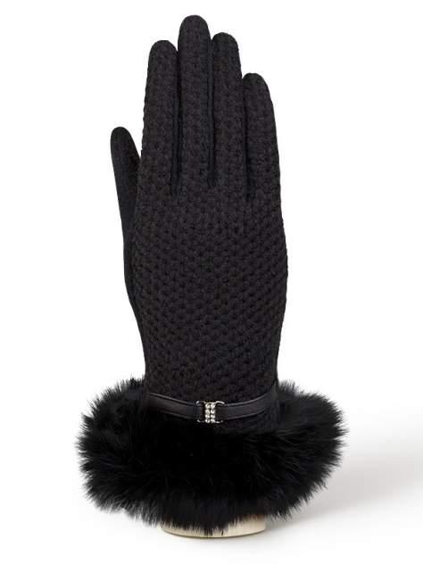 Перчатки женские Labbra LB-PH-38 черные M