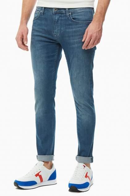 Джинсы мужские Pepe Jeans PM200338HA5.000 синие 34/34
