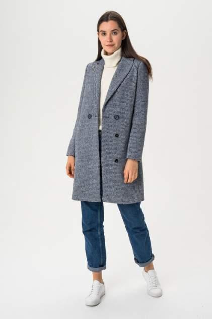 Женское пальто ElectraStyle 3-6061-307, синий
