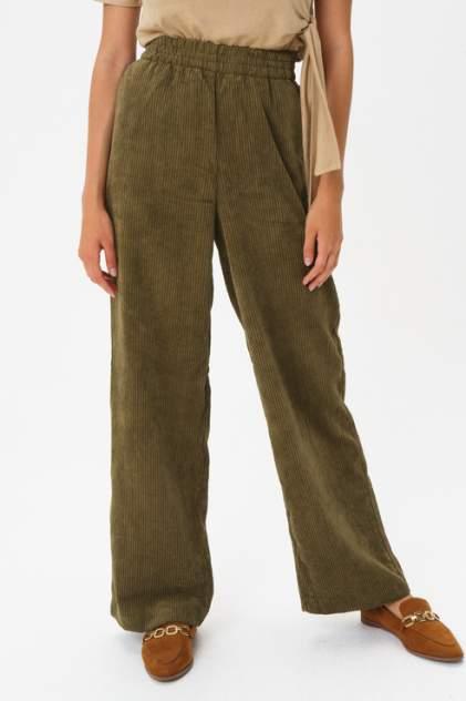 Женские брюки Y.A.S 26015667, зеленый