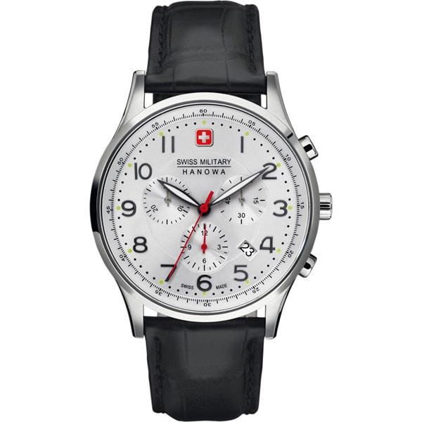 Наручные часы Swiss Military Hanowa 06-4187.04.001