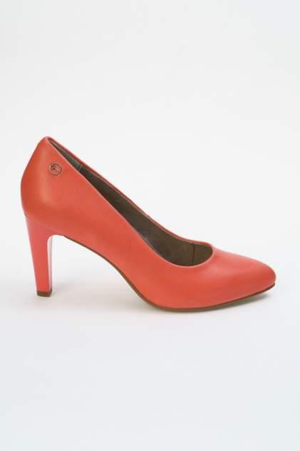 Туфли женские Tamaris 1-1-22457-22 розовые 36 RU