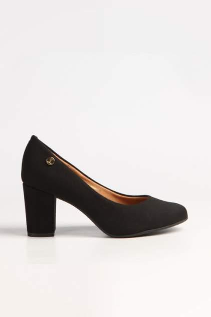 Туфли женские Vizzano 908-15-BBR-01-TT черные 37 RU